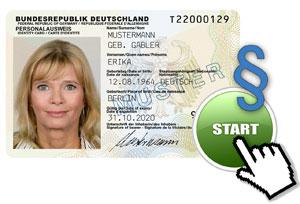Vorschaufoto zu dem Artikel: ID-Safe für mehr Bürgerservice mit dem E-Government-Gesetz