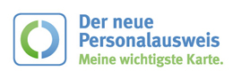 Logo: Neuer Personalausweis (nPA)