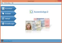 Vorschaufoto zu dem Artikel: ID-Safes auf AusweisApp2 umgestellt