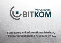 Vorschaufoto zu dem Artikel: SiXFORM jetzt Mitglied im BITKOM