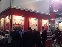 Foto: CeBIT 2012 in Hannover