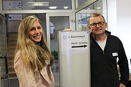 Vorschaufoto zu dem Artikel: Kitzingen bietet E-Government-Sprechstunde an