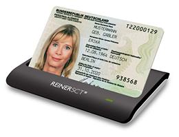 Vorschaufoto zu dem Artikel: Start des neuen Personalausweis (nPA)