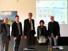 Vorschaufoto zu dem Artikel: Bauantragssverfahren in Ostallgäu ab sofort komplett online