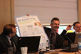 Fotos der Veranstaltung im Landkreis Kitzingen